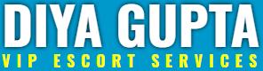Diya Gupta Escort Service in Ahmedabad logo